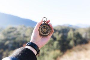 Blogbeitrag: Wie wir durch diese Zeiten navigieren können?